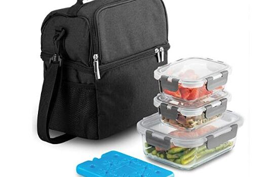 Best Lunch Box For Office