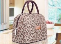 Stylish Lunch Bags For Work